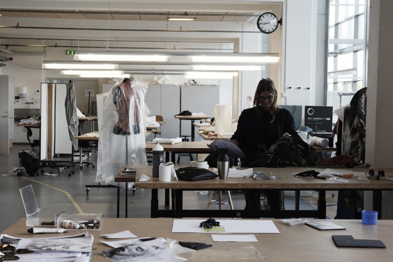Fashion Designskolen Kolding