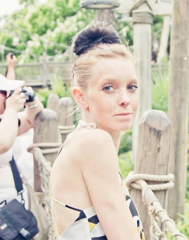 Aja Marie Nude Photos 31