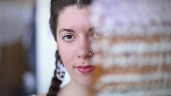 Meet Textile Designer Gabriella Constantinou
