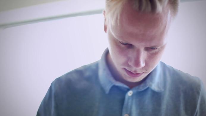 Meet Industrial Designer Morten Hedeby Elsborg
