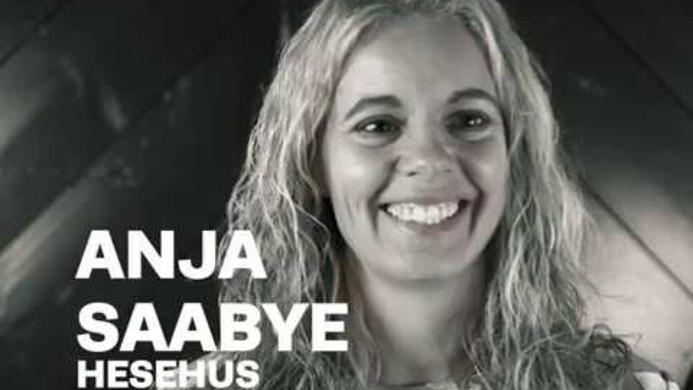 DESIGNFORTÆLLINGER: Anja Saabye
