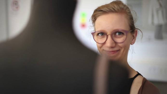 Meet Accessory Designer Elzbieta Pietak
