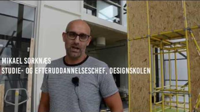 Future Teaching - nyt EU-projekt med Designskolen Kolding