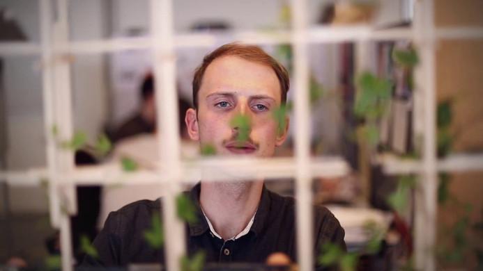 Meet Industrial Designer Joonas Riisalu