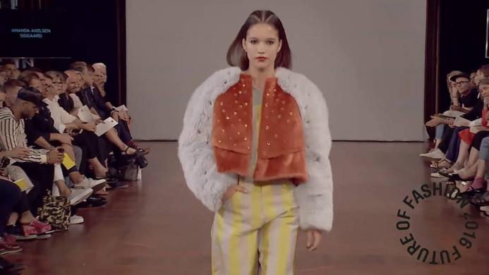 Future of Fashion SS17