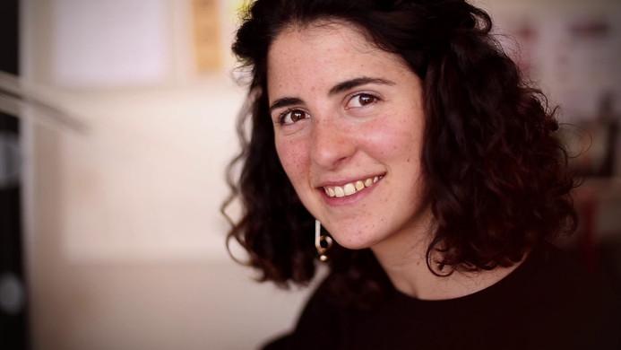 Meet Industrial Designer Alba Armengol Gay