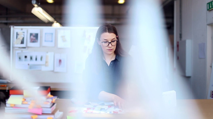 Designer: Katalin Horváth