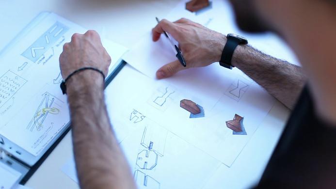 Designer: Matteo Zaghi