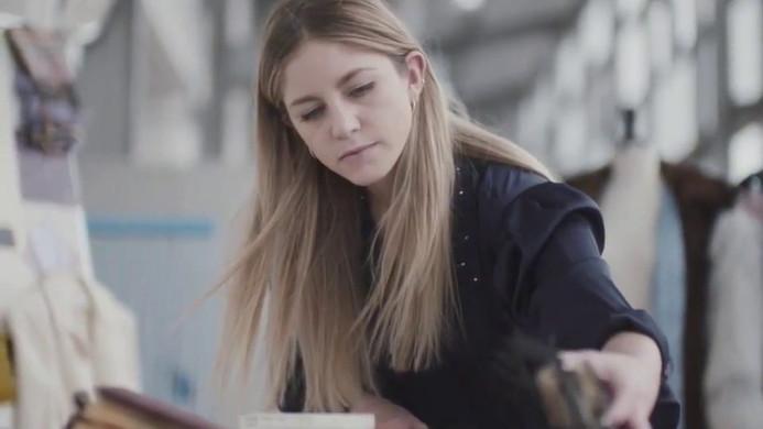DESIGNERE DU SKAL HOLDE ØJE MED I 2017: Anna Sofie Værebro