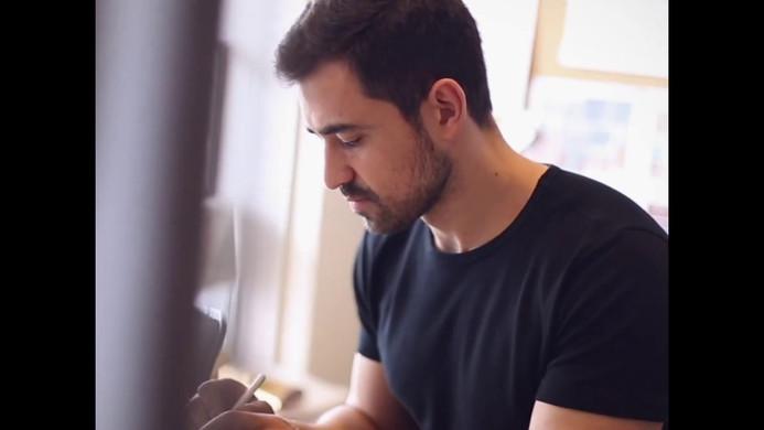 Meet Industrial Designer Jorge Durán