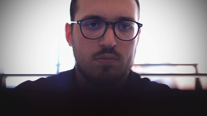 Meet Communication Designer Lorenzo Bigatti
