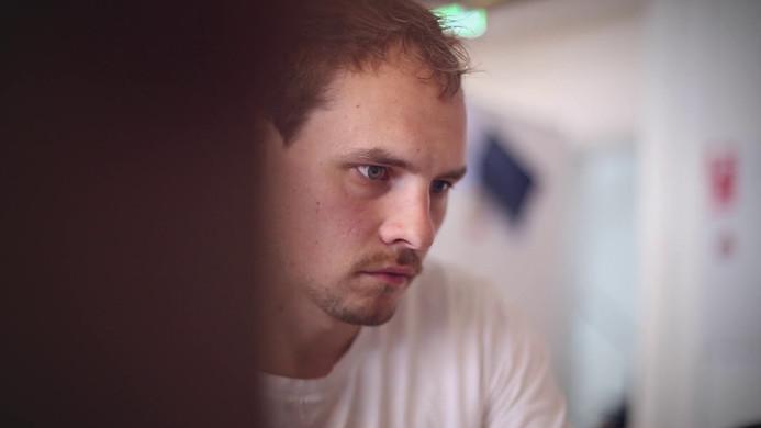 Meet Industrial Designer Joachim Madsen