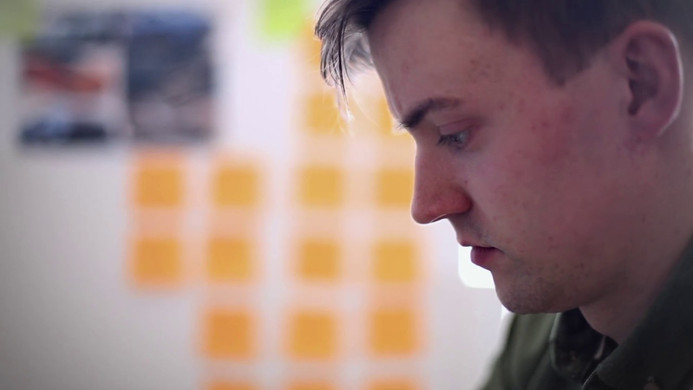 Meet Industrial Designer Martin Dalstrup