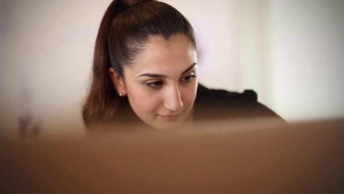 Meet Industrial Designer Rabia Yilmaz