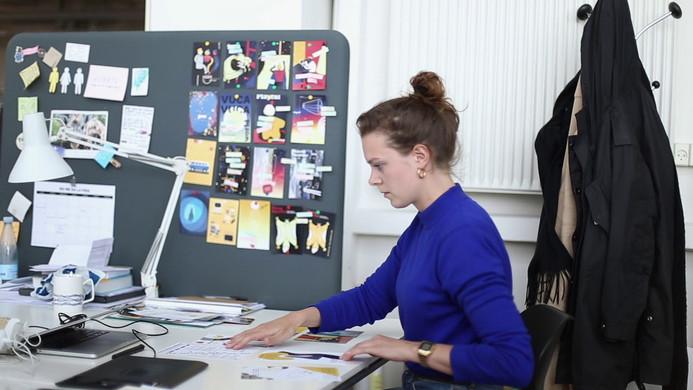 Meet Play Designer Rebecca Houmøller