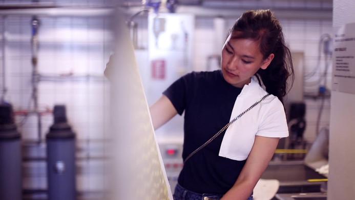 Designer: Lili Uyen Thuy Pham