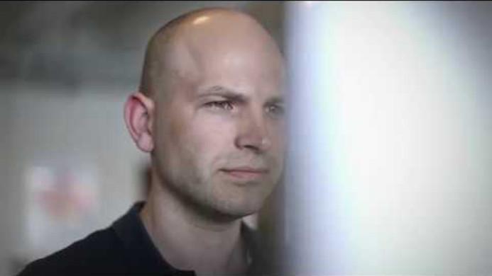 Meet Industrial Designer Michael Molver Nissen