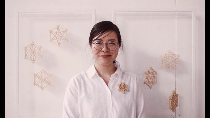 DESIGNERE DU SKAL HOLDE ØJE MED I 2017: Yukiko Izumi