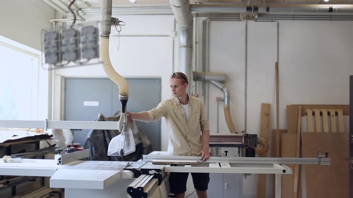 Designer: Mikkel H. Mikkelsen
