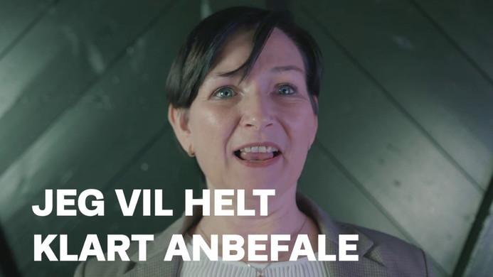 DESIGNFORTÆLLINGER: Ulla Falkenberg