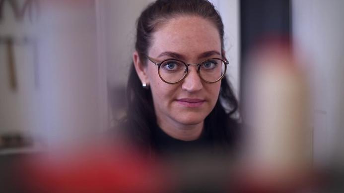 Meet Accessory Designer Eva-Karlotta Tartar
