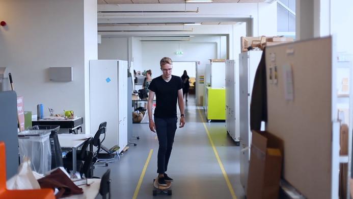Designer: Heikki Herranen