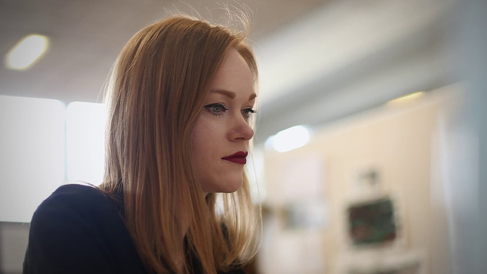 Meet Accessory Designer Cecilie Lindhardt Bak Fabricius